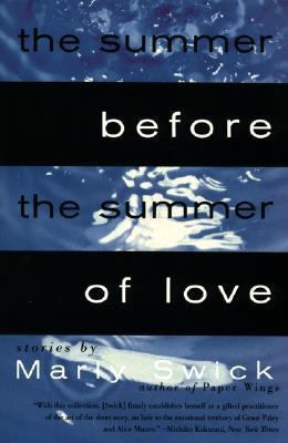 The Summer Before the Summer of Love