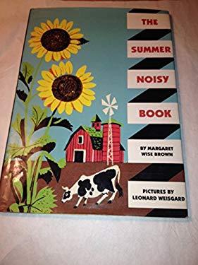 The Summer Noisy Book