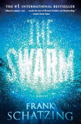 The Swarm 9780060859800