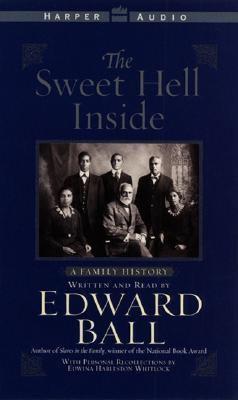 The Sweet Hell Inside: The Sweet Hell Inside