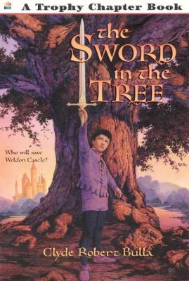 The Sword in the Tree 9780064421324
