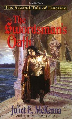 The Swordsman's Oath