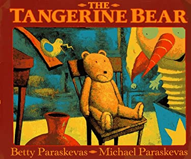 The Tangerine Bear