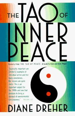 The Tao of Inner Peace 9780060973759