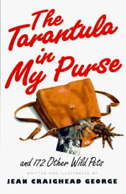 The Tarantula in My Purse: And 172 Other Wild Pets (9780060236274) photo