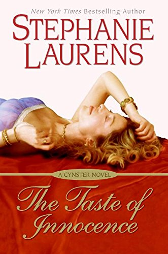 The Taste of Innocence: A Cynster Novel 9780060840860