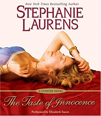 The Taste of Innocence 9780061227240