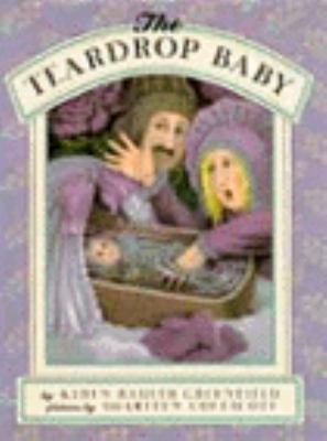 The Teardrop Baby