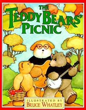 The Teddy Bears' Picnic 9780064436557