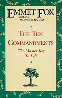 The Ten Commandments 9780062503077