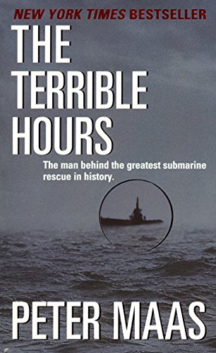 The Terrible Hours 9780061014598