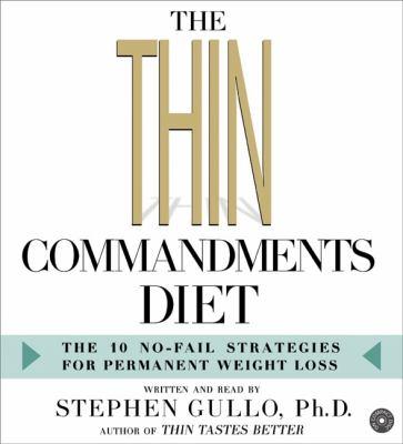 The Thin Commandments Diet CD: The Thin Commandments Diet CD