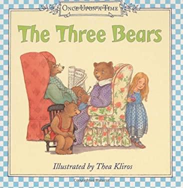 The Three Bears 9780060082383