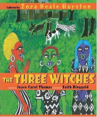 The Three Witches 9780060006501
