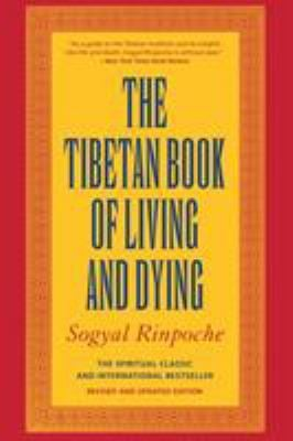 The Tibetan Book of Living and Dying 9780062508348
