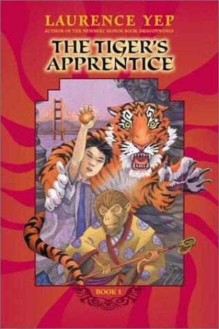The Tiger's Apprentice