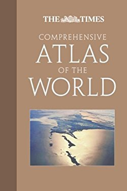 The Times Comprehensive Atlas of the World 9780061464508