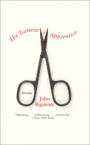 The Torturer's Apprentice: Stories