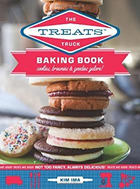 The Treats Truck Baking Book: Cookies, Brownies & Goodies Galore! 9780062065773