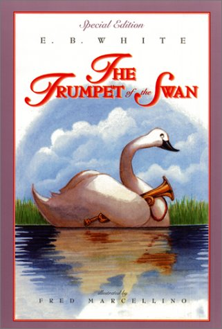 The Trumpet of the Swan (Full Color)