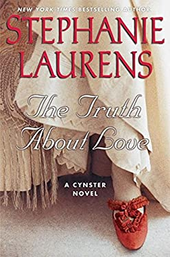 The Truth about Love: A Cynster Novel