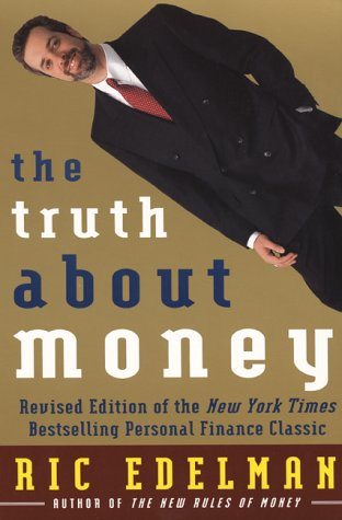 The Truth about Money, 2e: Second Edition 9780060956363