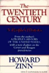 The Twentieth Century, a People's History 186843