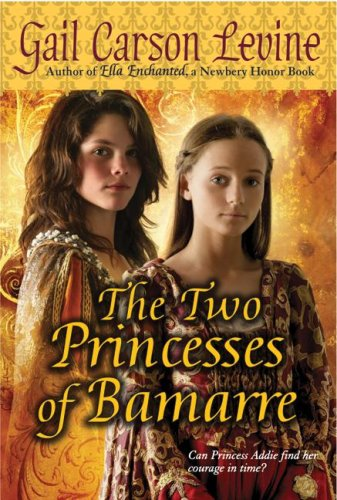 The Two Princesses of Bamarre (Rpkg)