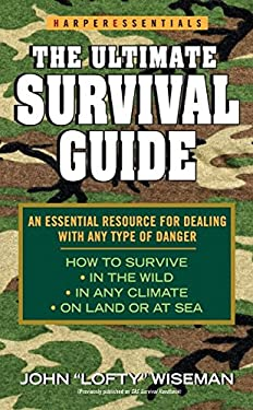 The Ultimate Survival Guide 9780060734343