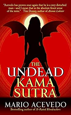 The Undead Kama Sutra 9780061667466