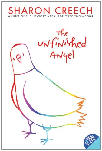 The Unfinished Angel 9780061430978