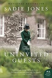 The Uninvited Guests 19105269