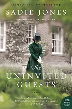 The Uninvited Guests 9780062116512