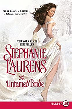 The Untamed Bride 9780061886058