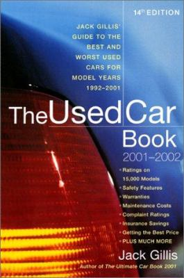 The Used Car Book