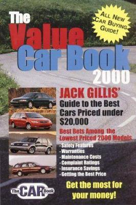 The Value Car Book