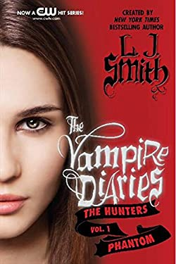The Vampire Diaries: The Hunters