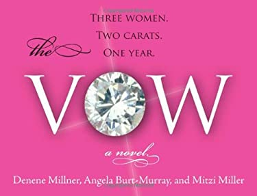 The Vow 9780060762278
