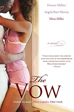 The Vow 9780060762285