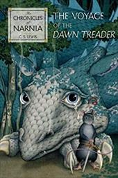 The Voyage of the Dawn Treader 164518