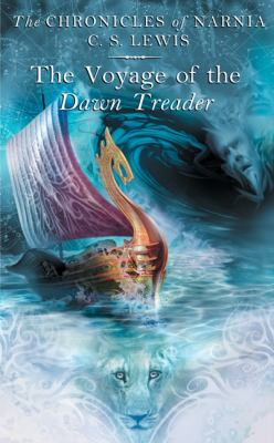 The Voyage of the Dawn Treader 9780064471077