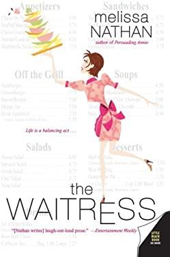 The Waitress 9780060736651