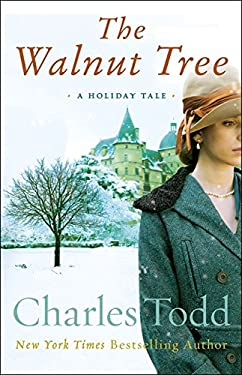 The Walnut Tree: A Christmas Tale 9780062236999