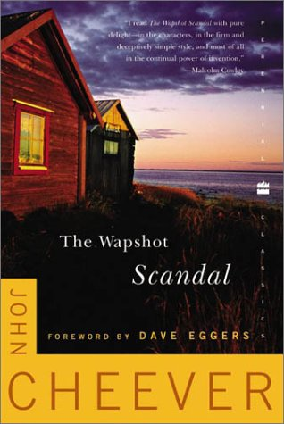 The Wapshot Scandal