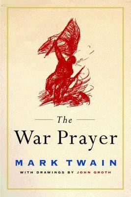 The War Prayer 9780060911133