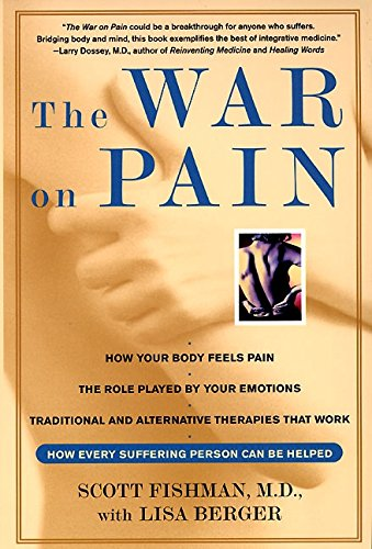 The War on Pain 9780060930783