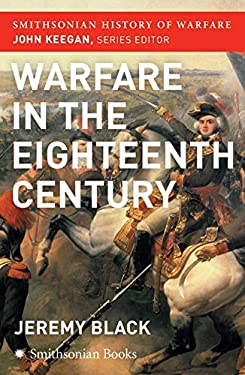 The Warfare in the Eighteenth Century 9780060851231