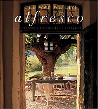 The Way We Live Alfresco 9780060787806