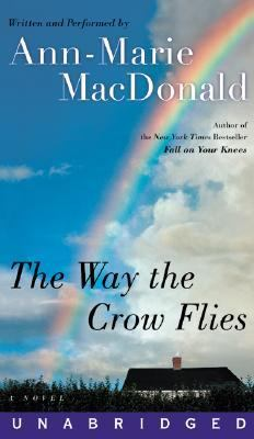 The Way the Crow Flies: The Way the Crow Flies