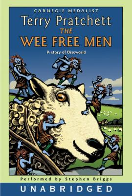 The Wee Free Men: The Wee Free Men
